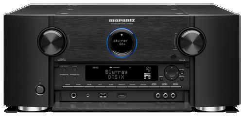 Marantz AV8805A 13.2-Channel 8K Ultra HD AV Pre-Amplifier