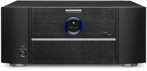 Marantz MM8077 7 Channel AV Power Amplifier
