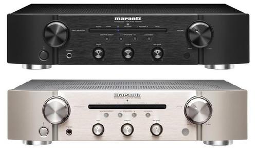Marantz PM5005 2 x 40W Integrated Amplifier