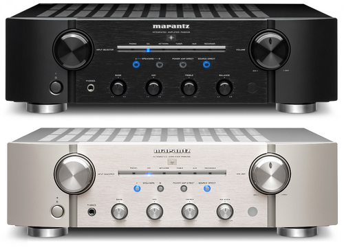 Marantz PM8006 2 x 70W Integrated Amplifier