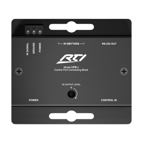 RTI CPB-1 Control Port Connecting Block