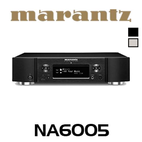 Marantz CD6006 CD Player | AV Australia Online