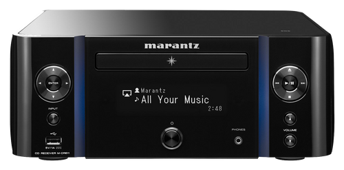 Marantz CR611 Compact Network CD Receiver