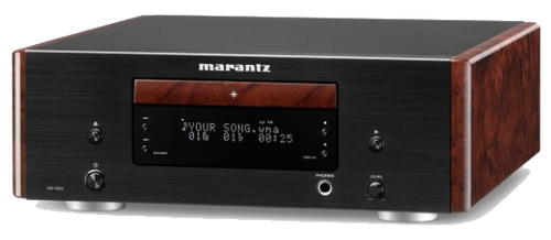 Marantz HD-CD1 Compact CD Player