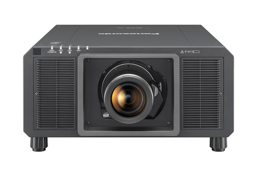 Panasonic PT-RQ22K 4K+ 21,000 Lumen Digital Link 3-Chip DLP Laser Projector