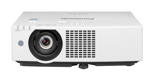 Panasonic PT-VMZ60 WUXGA 6000 Lumen Digital Link Portable 3LCD Laser Projector