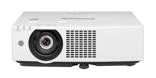 Panasonic PT-VMW50 WXGA 5000 Lumen Digital Link Portable 3LCD Laser Projector