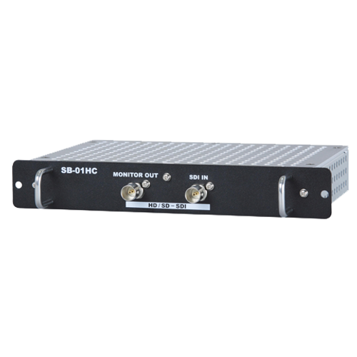 NEC HD-SDI Input OPS Module