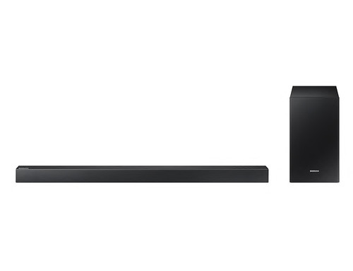 Samsung HW-R450 200W 2.1-Ch Soundbar With Wireless Subwoofer