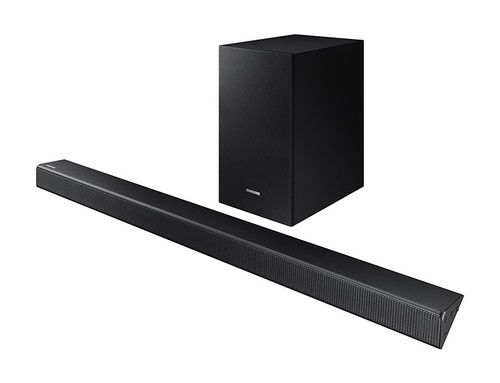 Samsung HW-R550 320W 2.1-Ch Soundbar With Wireless Subwoofer