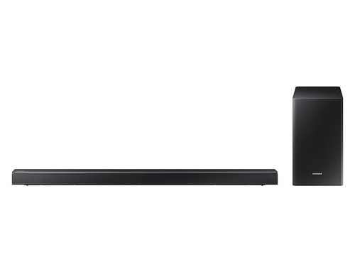 Samsung HW-R650 340W 3.1-Ch Soundbar With Wireless Subwoofer