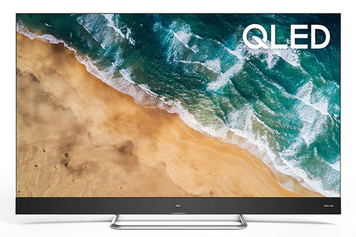 "TCL X7 Premium 4K UHD HDR QLED Android TV with Onkyo Audio (55"", 65"")"