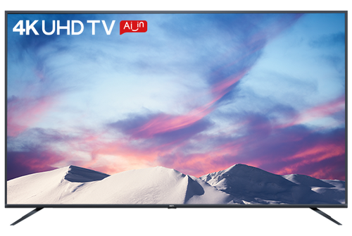 """TCL P8M Series 4K UHD HDR AI Android Smart TV (50""""-85"""")"""