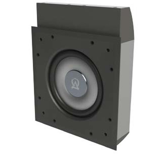 "Origin Acoustics Composer CSUB10R 10"" Retrofit In-Wall Subwoofer"