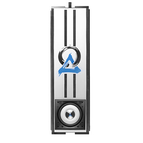 "Origin Acoustics Composer 10"" Aluminium In-Wall Subwoofer with Enclosure"