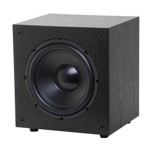 "Origin Acoustics Basic SUBV10 10"" Active Subwoofer"