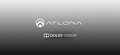 Atlona Dolby Vision HDR for OmniStream