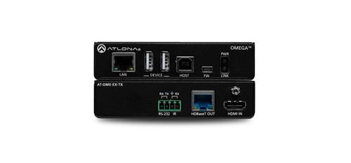 Atlona Omega HDMI & USB to HDBaseT Transmitter