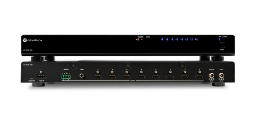 Atlona 4K HDR Eight-Output HDMI Distribution Amplifier