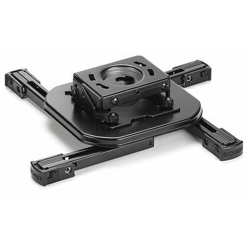 Chief RSAU Mini Universal RPA Ceiling Projector Mount