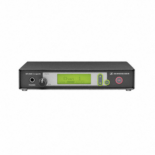 Sennheiser SR 2020-D Rack Mountable Transmitter