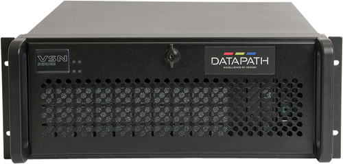 Datapath VSN 11 Series Video Wall Controller Chassis