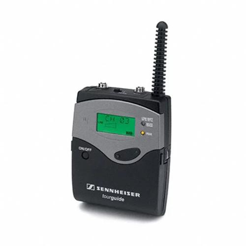 Sennheiser SK 2020-D Tourguide Bodypack Transmitter