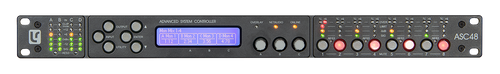 Linea Research ASC48 4x8 Advanced System Controller