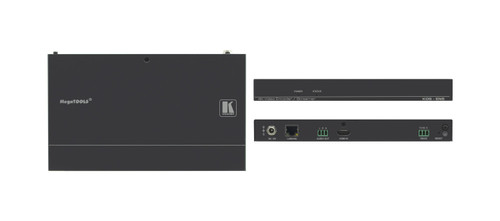 Kramer KDS-EN5 4K30 4:4:4 Video Streaming Over IP Encoder with PoE
