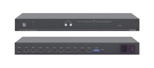 Kramer VM-8HN 1:8+2 1RU 4K60 HDMI Distribution Amplifier