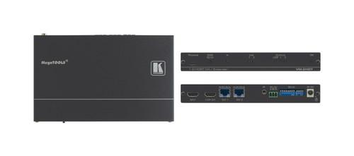 1:2 Outputs HDMI to HDBaseT Transmitter