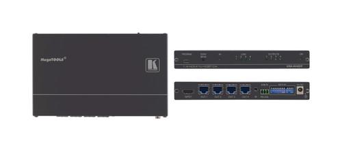 1:4 Outputs HDMI to HDBaseT Transmitter