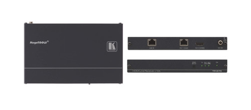 Kramer TP-575 1:2 Twisted Pair & HDMI & DGKat Receiver (600m)