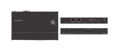 Kramer TP-576 HDMI & DGKat PoC Transceiver w/ RS232 & IR (600m)