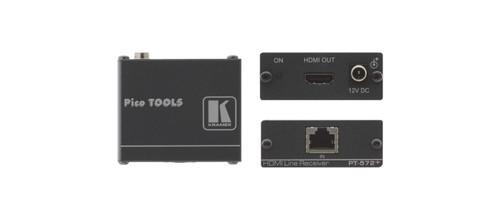 Kramer PT-572+ HDMI Receiver Over PoC DGKat (70m)