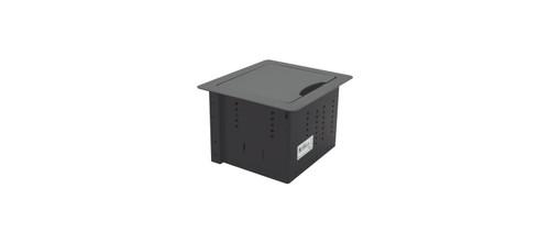 Kramer TBUS-1N Retractable Lid Tabletop Mount Modular Solution