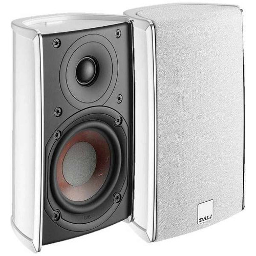 "Dali Fazon Mikro 4"" On-Wall / Shelf Speaker (Each)"