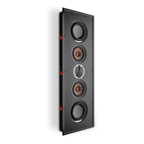 "Dali Phantom S-280 Dual 8"" In-Wall Loudspeaker (Each)"