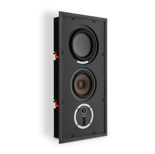 "Dali Phantom S-180 8"" In-Wall Loudspeaker (Each)"