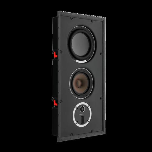 "Dali Phantom S-180 8"" In-Wall Loudspeaker (Each)"