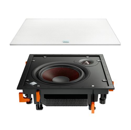 """Dali Phantom H-60 6.5"""" In-Wall / In-Ceiling Loudspeakers (Pair)"""