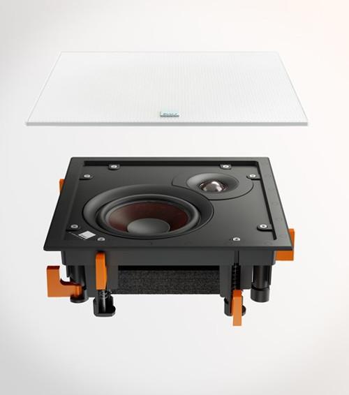 """Dali Phantom H-50 5.25"""" In-Wall / In-Ceiling Loudspeakers (Pair)"""