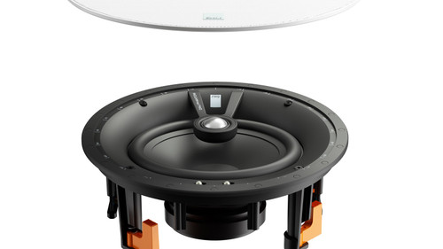 "Dali Phantom E-80 8"" In-Ceiling Speakers (Pair)"