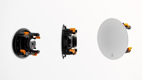 "Dali Phantom E-60 6.5"" In-Ceiling Speakers (Pair)"