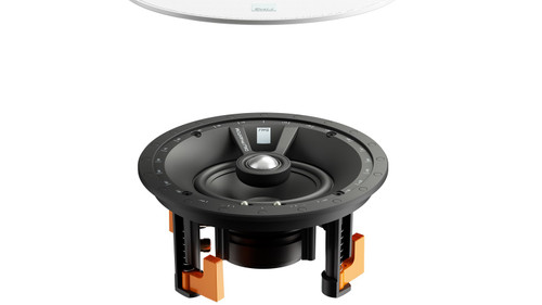 "Dali Phantom E-50 5.25"" In-Ceiling Speakers (Pair)"