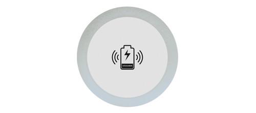 Kramer KWC-1 Tabletop Mount Wireless Charging Spot