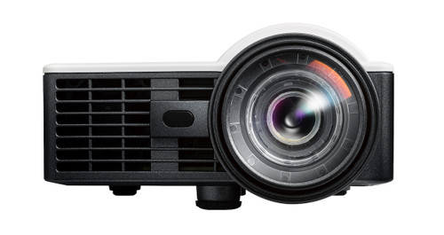 Optoma ML1050ST+ WXGA Ultra Compact Short Throw LED Projector