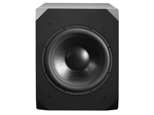 "Emotiva Airmotiv S15 15"" 650W Powered Subwoofer"