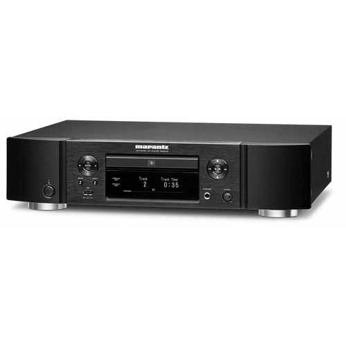 Marantz ND8006 Network Audio & CD Player