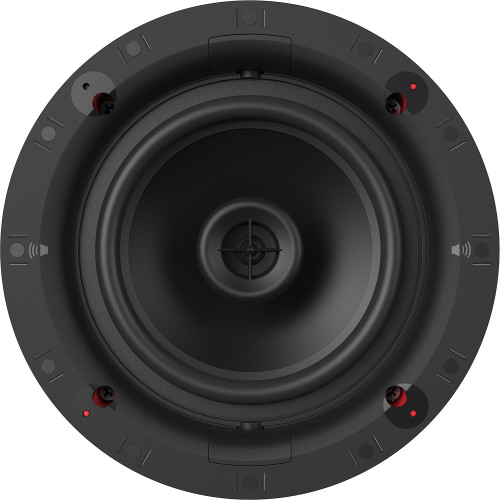 "Klipsch DS-180CDT 8"" In-Ceiling Pivoting Speaker (Each)"